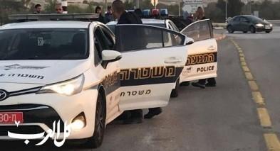 الجنوب: توقيف سائق نفّذ مخالفة ورخصته مسحوبة