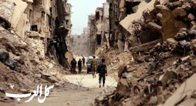 بدء عودة السكان المدنيين إلى مخيم اليرموك