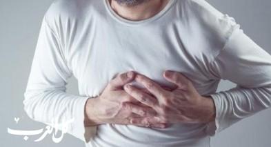 العلاقة الحميمة لمريض القلب