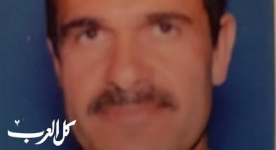 كوكب ابو الهيجاء: وفاة عمر سليم علي
