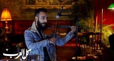 الفنان أكرم عبدالفتّاح يطلق فيديو كليب الجوزاء