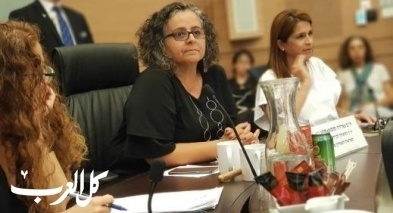 اللجنة لمكانة المرأة برئاسة توما-سليمان تطرح قضايا