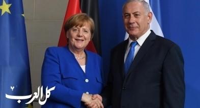 نتنياهو: اتّصالاتنا تتعمّق مع الدول العربية