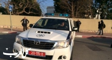 الحبس المنزلي لطالب اعتدى على معلمة في بئر السبع