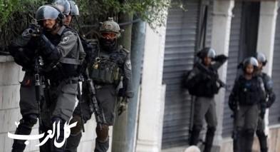استشهاد شاب فلسطيني من بلدة النبي صالح