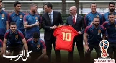 ما هي مكافأة لاعبي اسبانيا بحال حصدوا كأس العالم؟