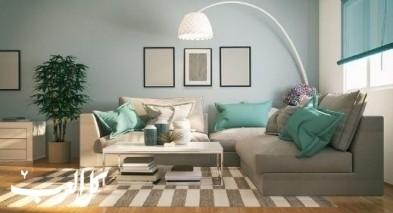 مجموعة صور مميزة لأحلى غرف الجلوس