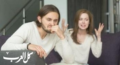 شاب: حبيبتي عصبية وعندما تغضب اخاف منها