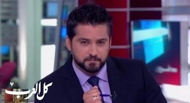 شرطي عربي يهدد ويشتم الإعلامي فرات نصّار