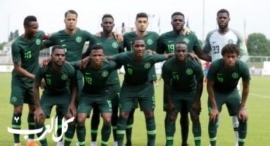 مدرب منتخب نيجيريا يهاجم الاعلام النيجيري
