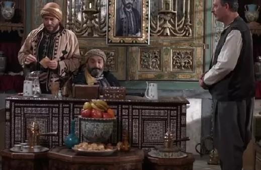 مشاهدة مسلسل جرح الورد الحلقة 27 HD