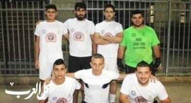 عرابة: فريق البرتغال بطلًا لدوري رمضان