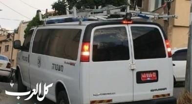 جلجولية: اعتقال 5 مشتبهين على خلفية شجار