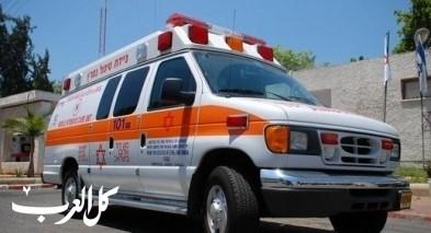 حورة: إصابة طفل بعد أن ركله حصان