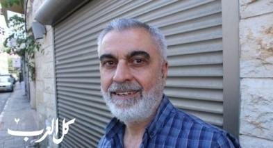 جابر أبو أحمد: أؤيد مصر في السراء والضراء