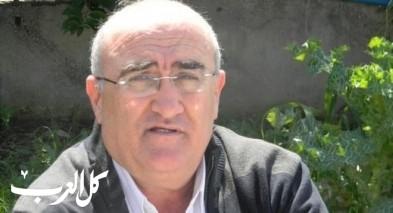 فرح حلبي يرشح نفسه لرئاسة دالية الكرمل