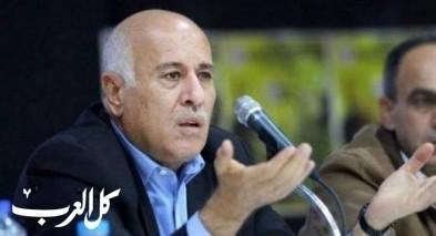 ميسي يضع رئيس الاتحاد الفلسطيني تحت تهديدات الفيفا
