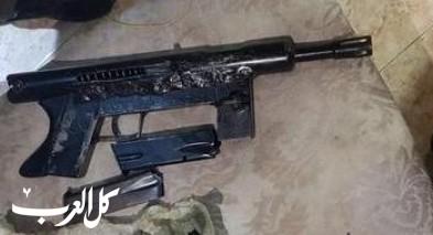 لائحة اتهام ضد نصراوي بعد ادانته بحيازة سلاح