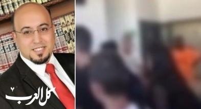 سالم ابو مديغم من رهط: منعوا عائلتي من دخول بركة سباحة لأنّ زوجتي ترتدي لباسًا شرعيًا