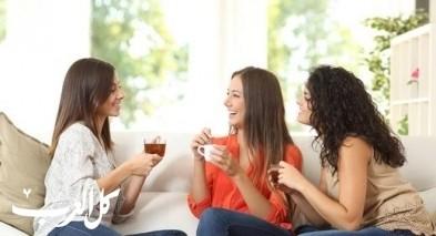 نصائح لتجنب تأثير صديقاتك على حياتك