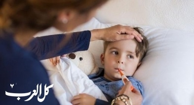 وصفات طبيعية لعلاج البلغم عند الأطفال