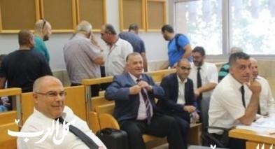 تأجيل القرار بقضية مهندس بلدية الناصرة للشهر المقبل