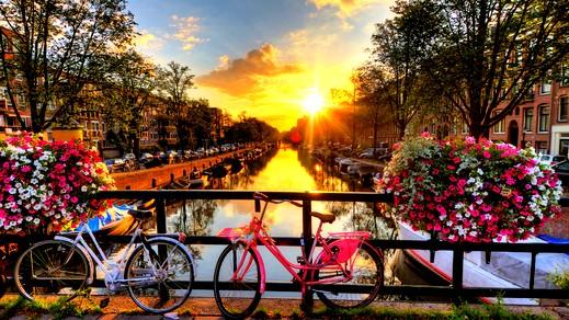 تعرف على أبرز المعالم في هولندا