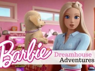 توصيات نيتفليكس: مسلسل الانميشين Barbie Dreamhouse Adventures (الموسم الأول)