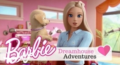 توصيات نيتفليكس: مسلسل Barbie