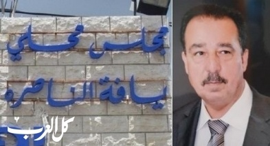 عبد الله حسينية يترشّح لرئاسة يافة الناصرة