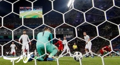 ّ الأهداف الذاتية سمة بارزة خلال مسابقة كأس العالم