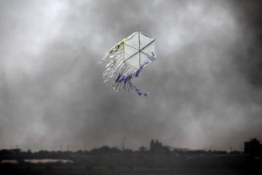 غزة: الجيش الاسرائيلي يستهدف خلية