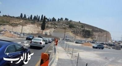 أزمة دوّار البيغ: وزارة المواصلات توعز للبدء بالمشروع