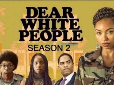 توصيات نيتفليكس: مسلسل Dear White People (الموسم الثاني)