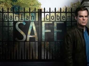 توصيات نيتفليكس: مسلسل Safe (الموسم الأول)