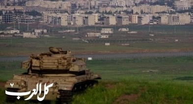 الجيش الإسرائيلي يتخوف من تسلل عناصر إيرانية بين الجرحى السوريين