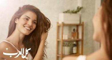 زيوت طبيعية لعلاج تلف الشعر