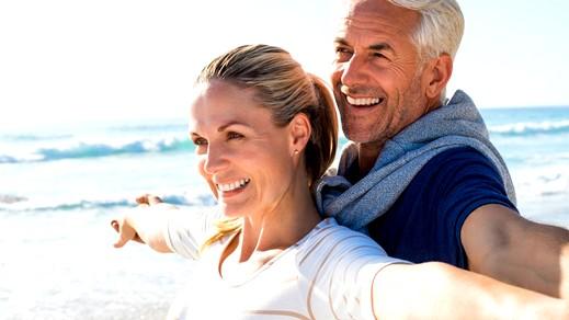 انتظام العلاقة الحميمة يحارب الشيخوخة