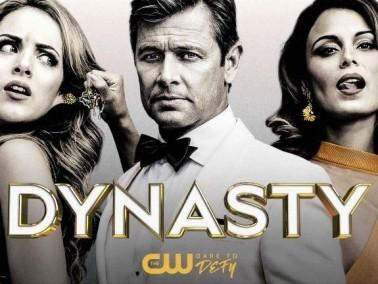 توصيات نيتفليكس: مسلسل Dynasty (الموسم الأول)