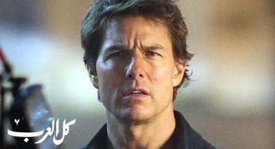الكشف عن كواليس Mission Impossible 6