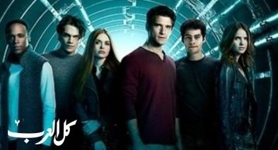توصيات نتفليكس: مسلسل Teen Wolf