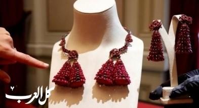 أحدث صيحات الموضة في المجوهرات.. صور