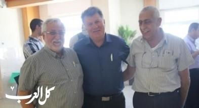 الناصرة: يوم دراسي حول موضوع الكانافيس الطبي