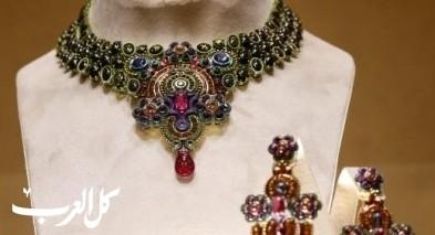 بالصور: مجوهرات فاخرة من شوبارد