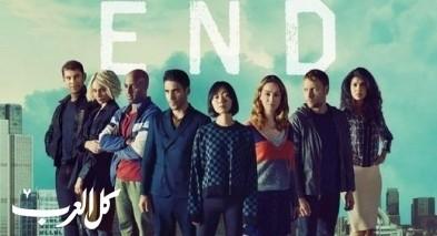 توصيات نيتفليكس: مسلسل Sense8