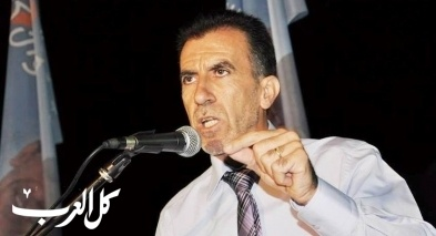 خطيب يسحب ترشّحه لرئاسة مجد الكروم