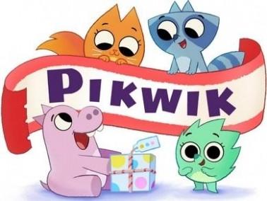 مسلسل Pikwik.. جديد من ديزني جونيور