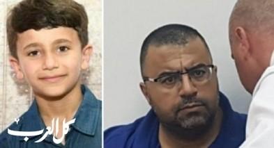 أحمد نقيب: لا علاقة لي بالحادثة ولا أعرف الطفل