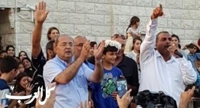 الطيبي وسلامة يشكرون الرئيس عباس