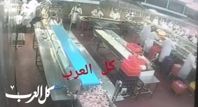فيديو: الحادث الذي أودى بحياة الشاب سامي مصري